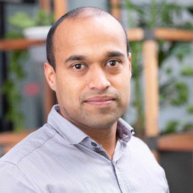 Nevil Kadawartha