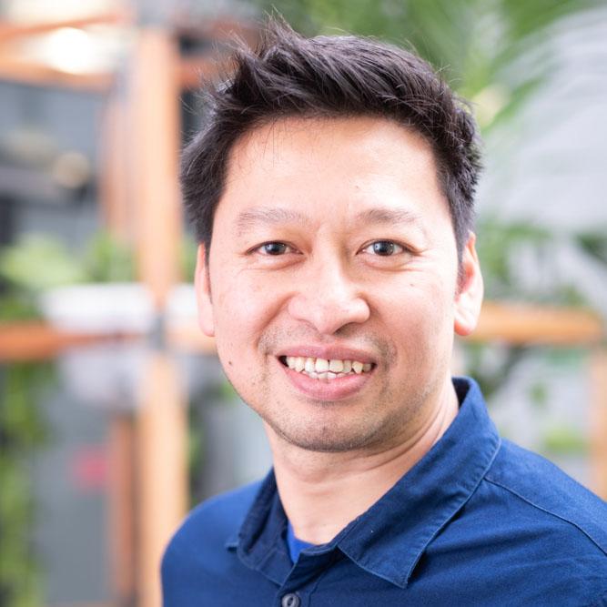Santi Phongsavan