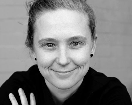Tanja Rosenqvist