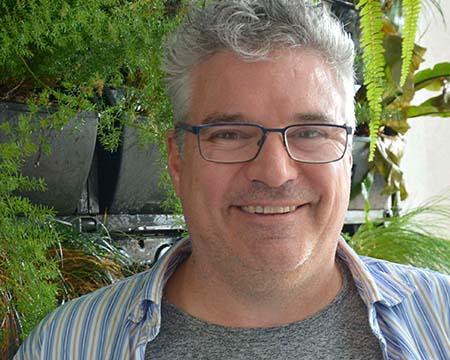 Craig Goddard
