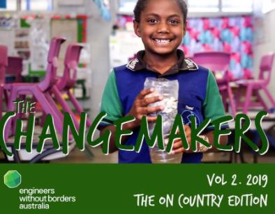 The Changemakers - Vol 2