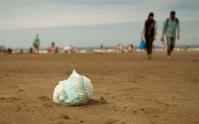 Eliminating disposable nappy waste across the Pacific Islands