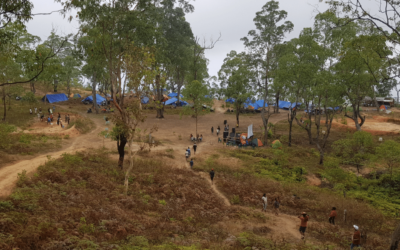 Spring water successes in Timor-Leste