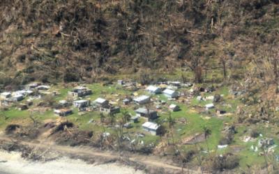 Developing emergency guidelines for Vanuatu