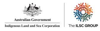 ILSC logo